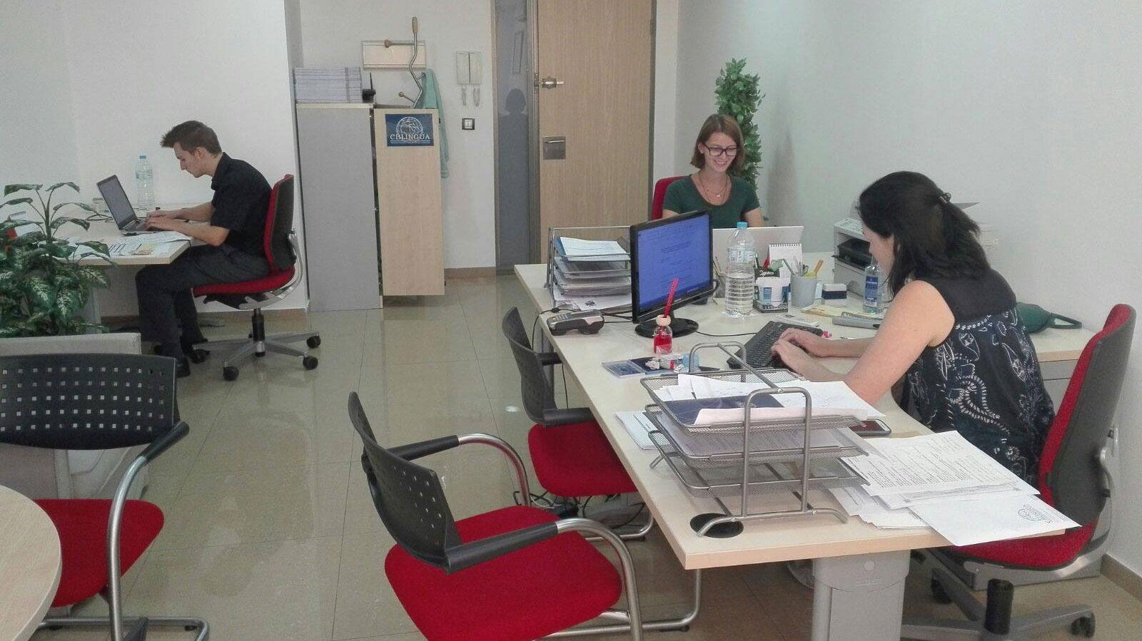 CBLingua Sevilla - Agencia de traducción