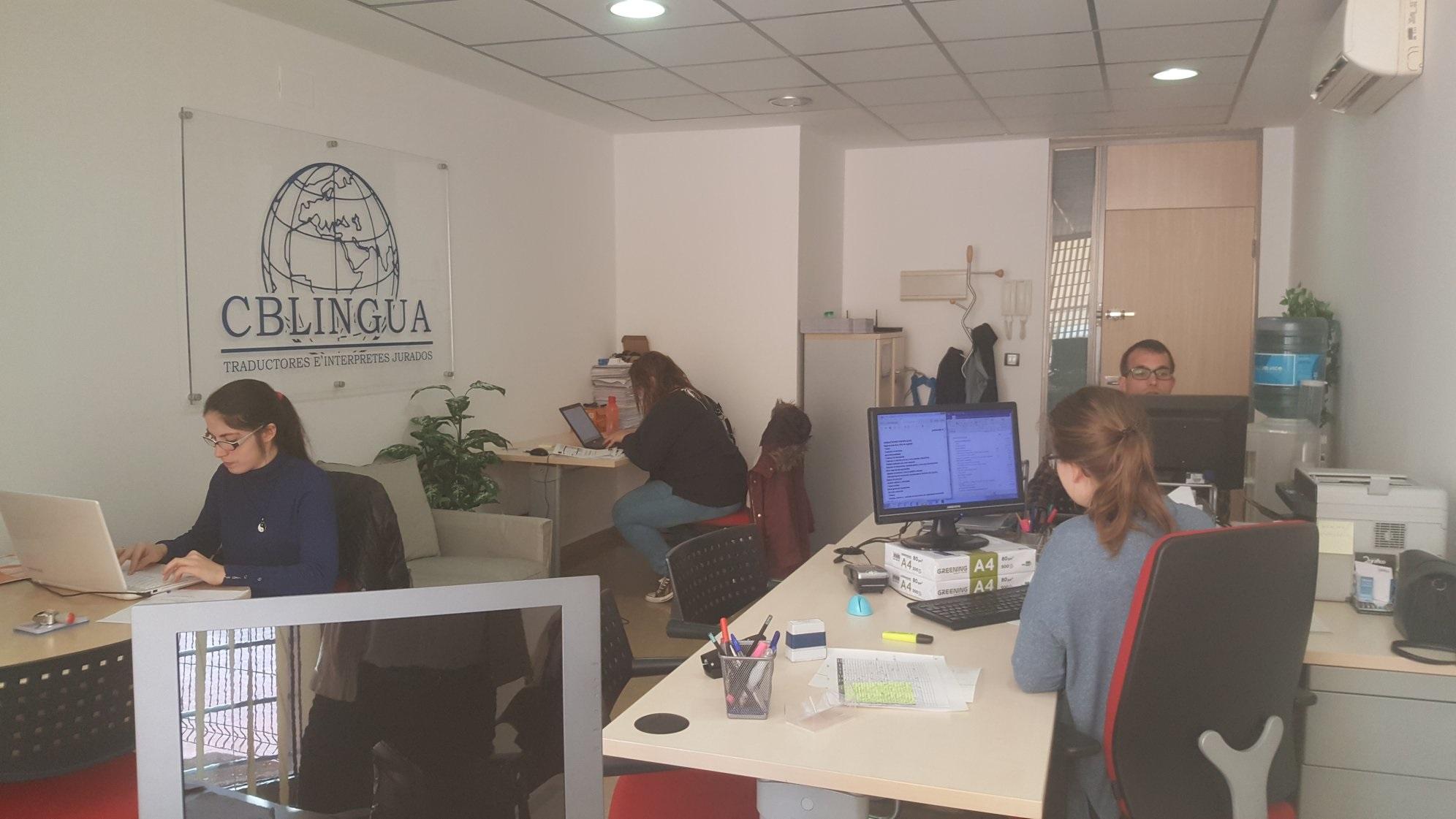 CBLingua Sevilla 2
