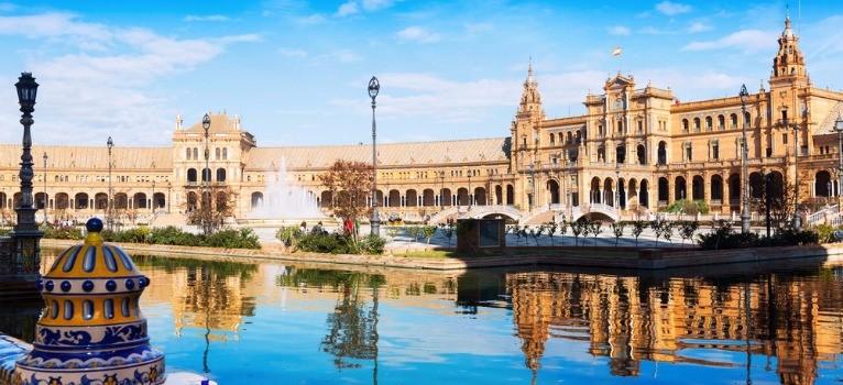 Traducción en Sevilla